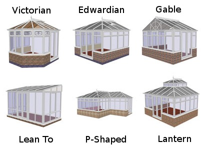 Build A New Conservatory Today